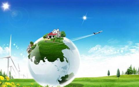 環保節能網站建設解決方案