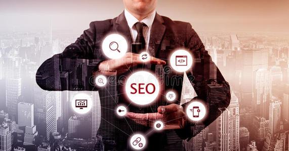 加盟型网站的SEO优化