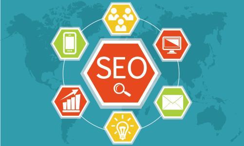 企业网站SEO优化中容易忽略的细节问题